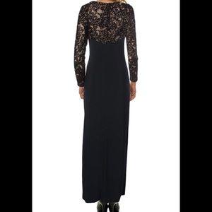 Lauren Ralph Lauren Dresses - Brand new Lauren Ralph Lauren evening gown
